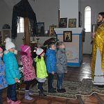 Четыре священника с Украины служат теперь в Новгородской области
