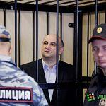 Прокуратура: гособвинение разбило алиби Арнольда Шалмуева