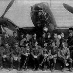 Лётчик Столяров возвратится  в часть, вернувшуюся  в Смоленскую область