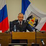 Губернатор дал отповедь Леониду Дорошеву
