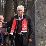 Валерий Гайдым раскритиковал отчёт главы правительства