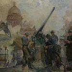 В Великом Новгороде открывается выставка фронтовых плакатов и рисунков