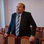 Василий Машкетов стал блогером