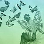 Новгородскую девушку-бабочку признали лучшей актрисой на фестивале «Движение». Фильм о ней покажут в Каннах
