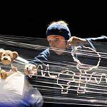 Сегодня театр для детей и молодежи «Малый» представит спектакль на Национальной премии «Арлекин»