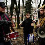 Новгородские националисты выйдут на Первомай