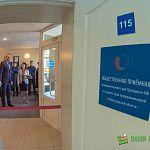 В Великом Новгороде открылась общественная приемная Уполномоченного по защите прав предпринимателей