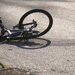 В Новгородском районе мужчина на мотоцикле сбил 8-летнего велосипедиста