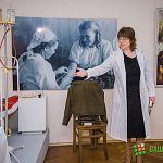 В Боровичах в «Ночь музеев» рассказали о городе-госпитале