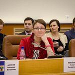 Депутат городской Думы возглавила отдел по связям с общественностью в «Автобусном парке»