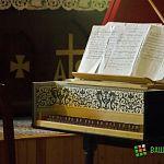 Новгородские любители музыки услышали серебряный голос фламандского клавесина
