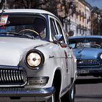 Средний возраст легковой машины в Новгородской области составляет 12,4 года