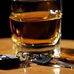 В Чудовском районе машина с пьяным водителем и четырьмя пассажирами вылетела в кювет