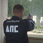 Новгородские силовики соревновались  в стрельбе