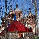 В день тридцатилетия житель Новгородской области пошёл воровать в заброшенный монастырь