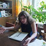 Ярцева выиграла суд и собирает новый груз для Донбасса