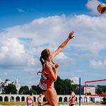 Три новгородские пары вышли в финал национального первенства по пляжному волейболу