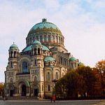 Фонд поддержки офицеров госбезопасности организовал крестный  ход из Великого Новгорода в Кронштадт