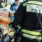 Среди погибших при обрушении кровли в Великом Новгороде был гражданин Камеруна