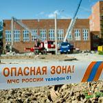 Суд поместил под стражу директора компании, строившей базу ОМОНа