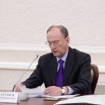Сергей Митин сегодня примет участие в заседании Совбеза России