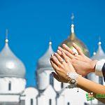 Сегодня, в День семьи, в Новгородской области зарегистрируют супружеский союз 25 пар