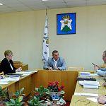 И.о. главы администрации Великого Новгорода станет Александр Тарасов