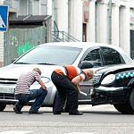 Дорожная полиция: «Пока новгородские водители боятся сами оформлять ДТП»