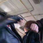 Житель Великого Новгорода заплатит 40 тысяч рублей за сломанный пассажиру автобуса нос