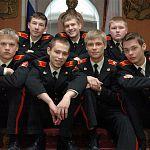 В Шимском районе создали кадетскую школу. Возглавит её Сергей Попсуй
