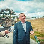 Юрий Бобрышев о партнёрах: «Я был бы доволен, если бы все объёмы работ в городе делали именно они»
