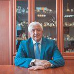 На посту вице-губернатора Антон Земляк займется вопросами торговли и обращениями граждан