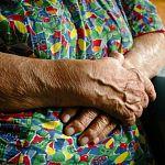 Пожилая новгородка потеряла память на улице