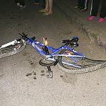 В Великом Новгороде взяли под стражу водителя, задавившего 12-летнюю велосипедистку