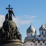 В Софийском соборе состоялся концерт византийских, сербских и русских песнопений