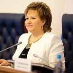 Елена Писарева: депутатские каникулы - не время для отдыха