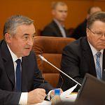Дума подала апелляцию на решение суда по иску Юрия Бобрышева