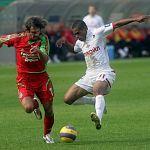 В воскресенье новгородцы сыграют в футбол с чемпионом России