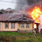 В Новгородской области вынесли приговор убийце пожилой пары