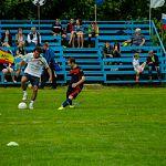 В игре с новгородцами футболист «золотого» «Локомотива» отметился голом