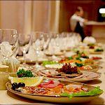УФАС отменило закупку на организацию питания на официальных мероприятиях новгородского правительства