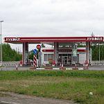 Две заправки «Лукойла» в Великом Новгороде введены в строй незаконно