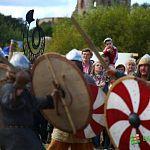 В субботу рушане увидят средневековый бой и славянский зоопарк