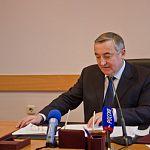 Следственный комитет снова возбудил уголовное дело против Юрия Бобрышева
