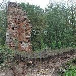 Руины древнего храма в Новгородской области вошли в реестр объектов культурного наследия