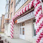 В Псковском микрорайоне открылся новый офис продаж компании «Деловой партнёр+»