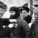 Священник Феодор Пузанов: путь воина и пастыря