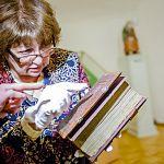 В новгородский музей вернулись ценности, потерянные во время войны