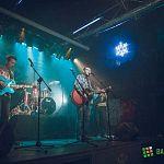 Новгородская группа «Кит» перед Новым годом подарила поклонникам дебютный альбом