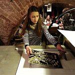 Под землёй на Ярославовом городище разместилась «Новгородская печатня»